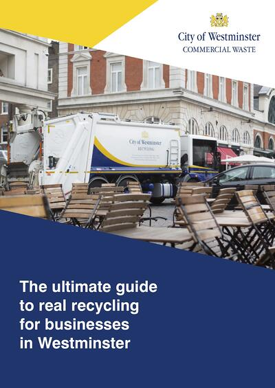 The ultimate guide to real recycling
